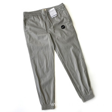 Wholesale Men's Long Pants Joggers With Big Pockets